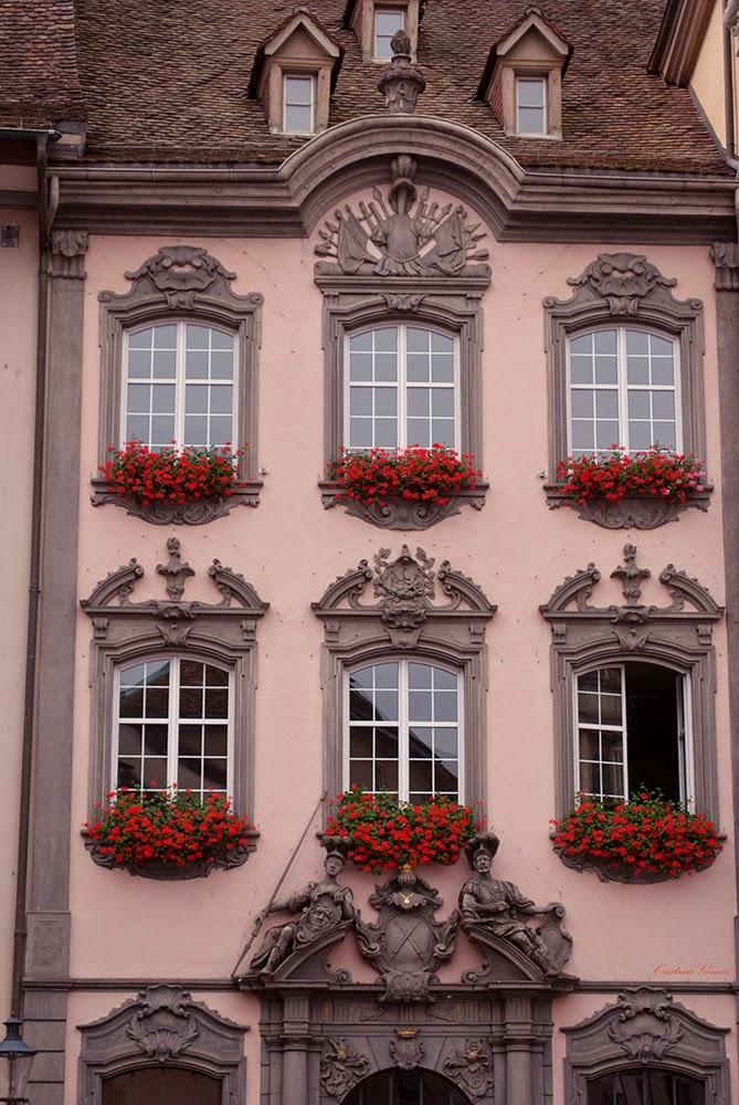 schaffhausen architecture balcony