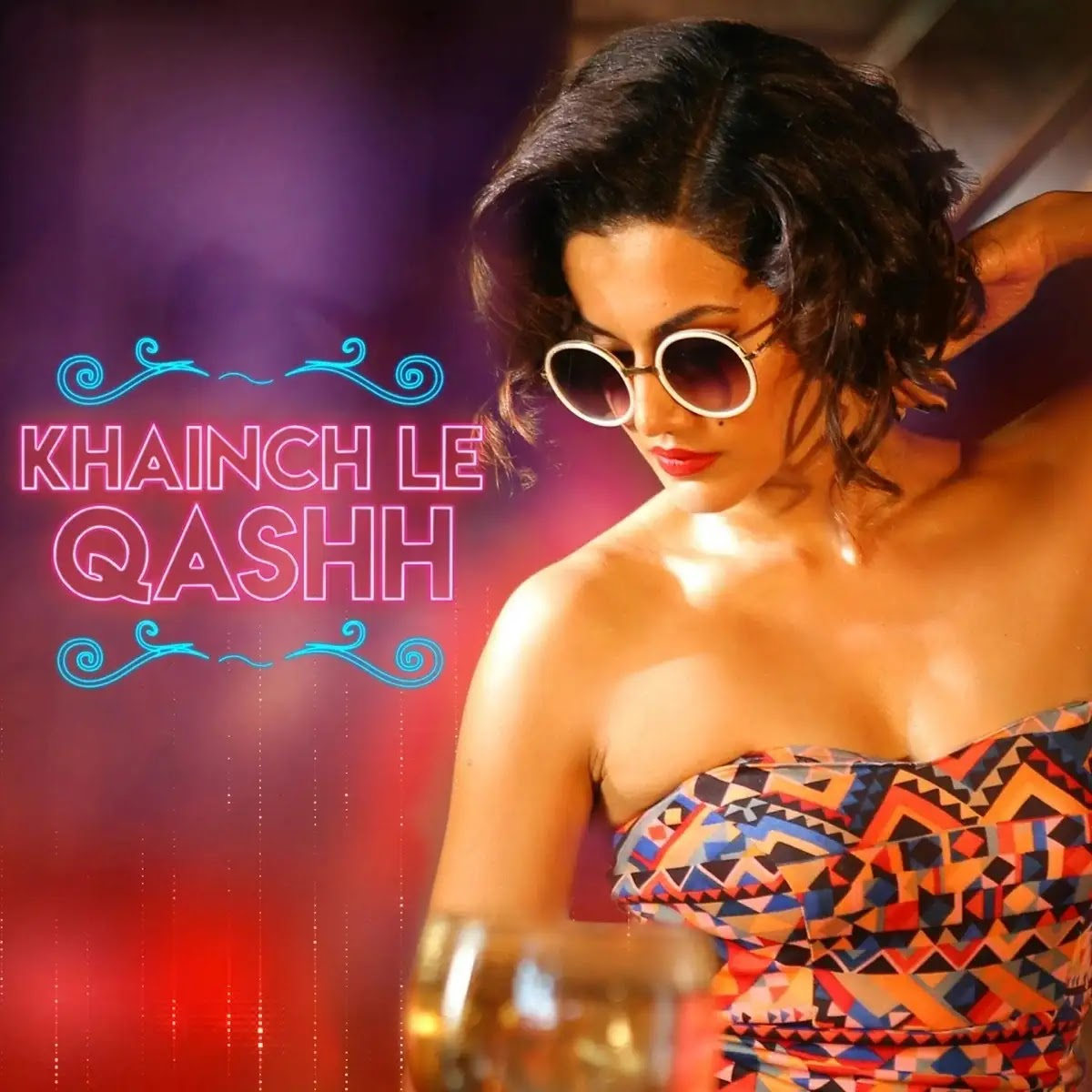 Khainch Le Qashh Raftaar Song MP3 Download 320kbps