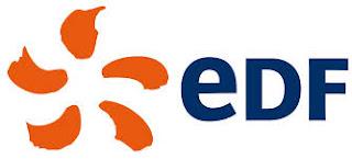 Action EDF dividende exercice 2020