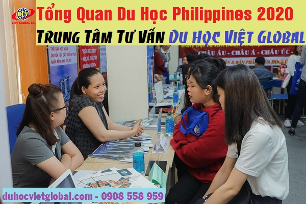 Tổng quan du học Philippines 2020