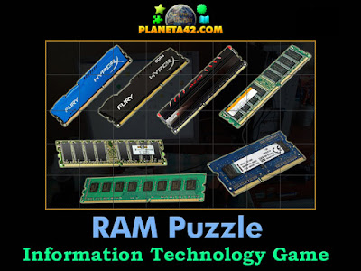 Play RAM Puzzle