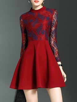 https://www.stylewe.com/product/red-a-line-elegant-pierced-crochet-lace-mini-dress-75472.html