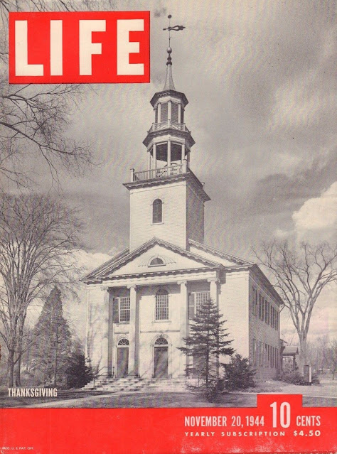 1944.11.20 - Life