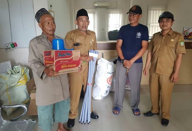 Warga Korban Banjir Keluhkan Soal Bantuan, Lurah Pondok Bahar Minta Maaf