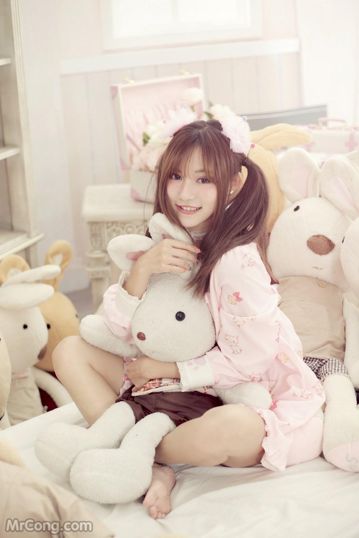 Image Girl-xinh-Dai-Loan-by-Joseph-Huang-Phan-3-MrCong.com-0001 in post Các cô gái Đài Loan qua góc chụp của Joseph Huang (黃阿文) - Phần 3 (1470 ảnh)