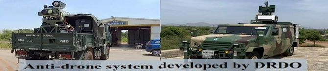 What Is An Anti-Drone System Developed By DRDO?
