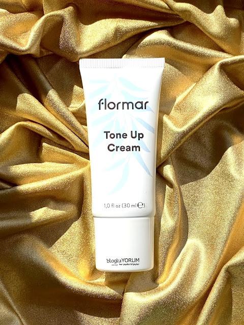 flormar tone up cream