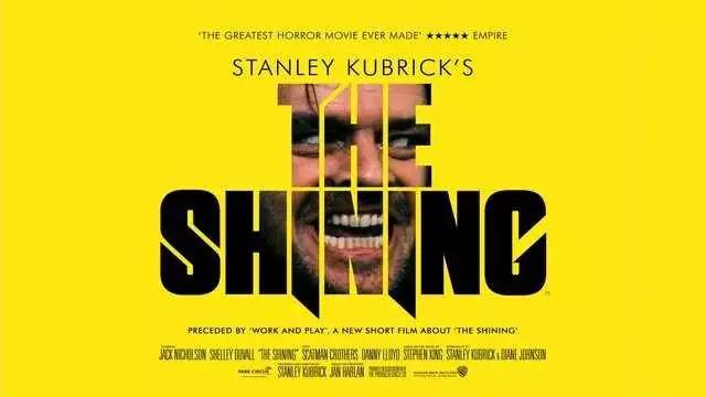 The Shining full movie