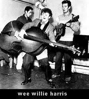 wee willie harris