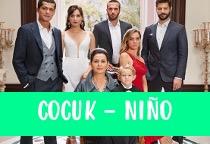 Ver telenovela Cocuk | Niño capitulo 30 online español gratis