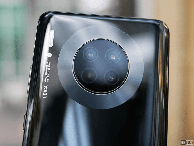 Huawei Mate 30 is stellar for photography as well, here's why: