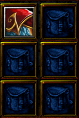 Naruto Castle Defense 6.0 item Refined Aegis war armour