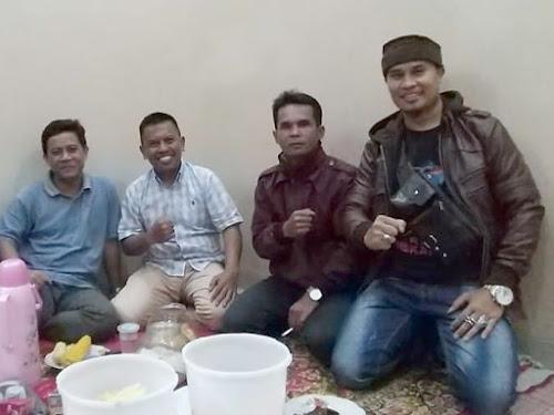 Pilkades Cimenyan Bandung