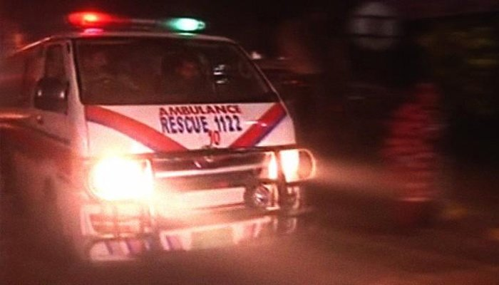 Khanewal transport crashes leaves six dead, in excess of 30 injured