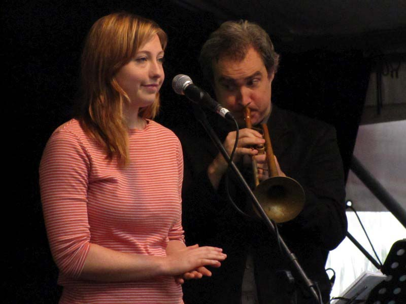 Canberra Jazz blog: June 2011