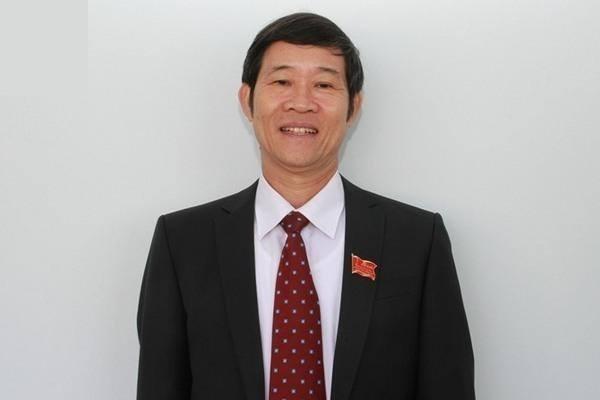 Lý do Bí thư Thành ủy Tam Kỳ xin nghỉ hưu trước 2 tháng