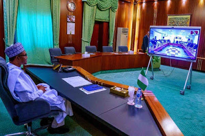 ECOWAS leaders on Thursday through a teleconference meeting appointed President Muhammadu Buhari to head the battle against the spread of the Coronavirus (COVID-19) pandemic in the sub-region.   The Special Adviser to the President on Media and Publicity, Mr Femi Adesina, disclosed this to News Agency of Nigeria (NAN) at the end of the summit that recorded the participation of the Heads of State and government of the ECOWAS States.