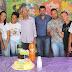 """Sede da campanha """"Crianças mais alegres, nosso futuro mais feliz"""" é inaugurada em Ponto Novo"""