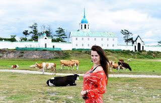 Свято-Преображенский мужской монастырь