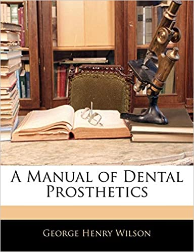 A Manual of Dental Prosthetics PDF Download Free
