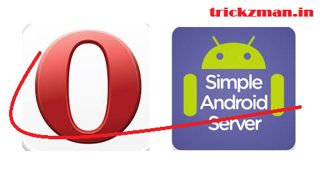 simple server free internet