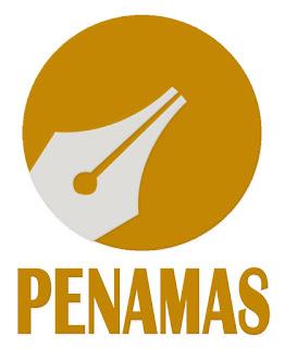 Logo CV. Penamas