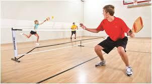 Info Sports: Indoor Sports