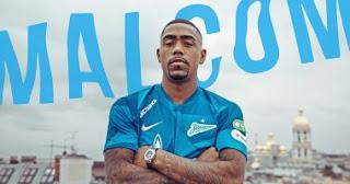 رسميًا.. مالكوم ينتقل إلى زينيت الروسى عقب موسم واحد فى برشلونة Malcolm