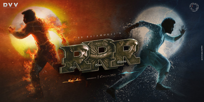 Rajamouli Will Complete RRR in This Time