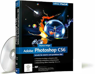Adobe Photoshop CS6 for PC /Mac