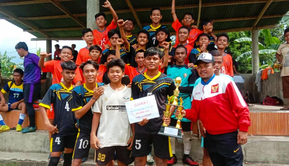 Trofeo Bili-Bili Cup U-17 Sukses Digelar, Ini Juaranya