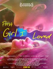 pelicula First Girl I Loved (2016)