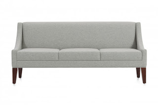 Global Vitrola Sofa