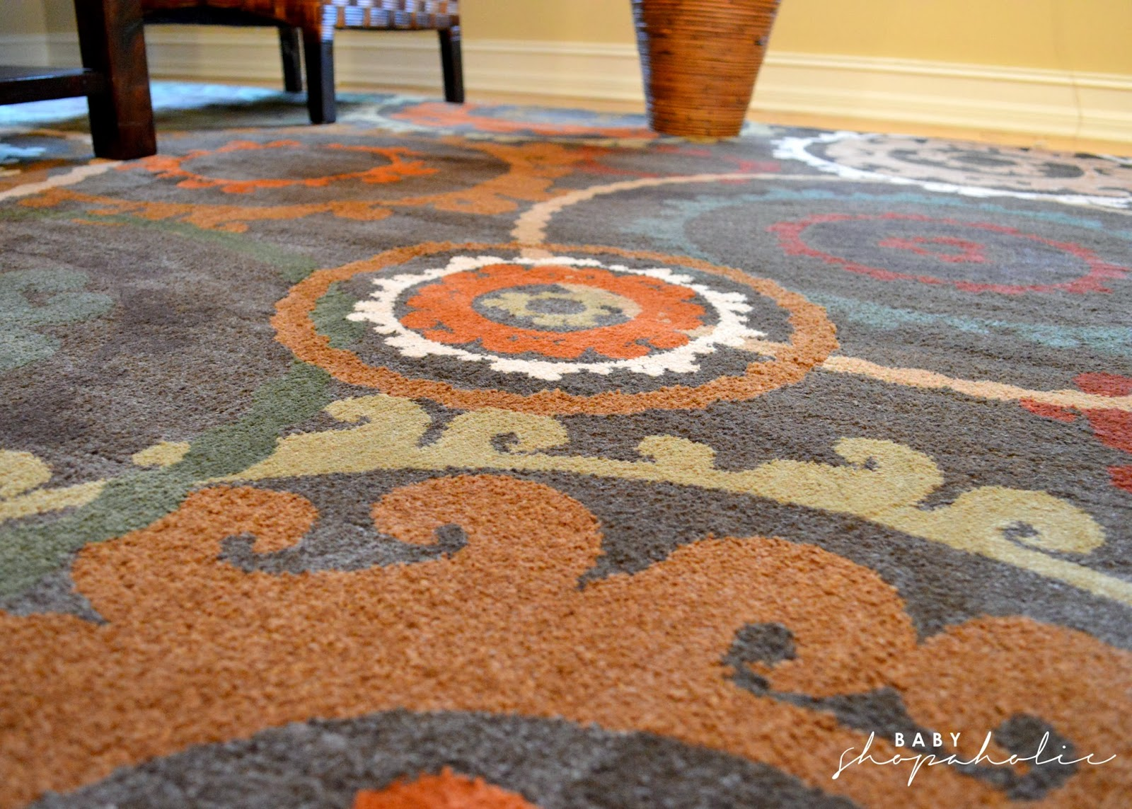 Mohawk Rug Review Area Giveaway
