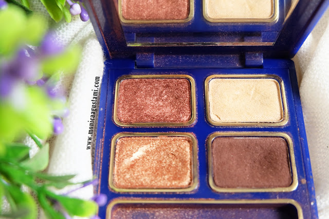 Review Inez Eyeshadow Venice