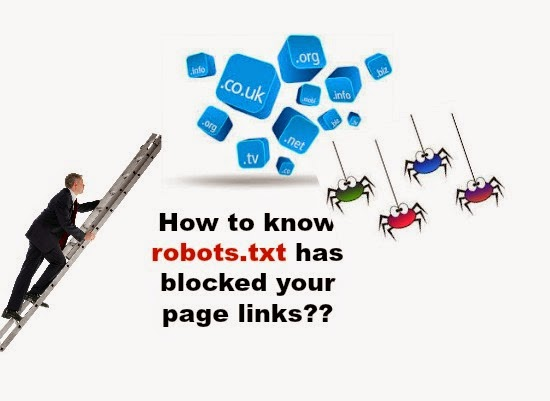 Page Index Crawl A Website Using Robots