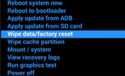 "Samsung Galaxy J7 Nxt Wipe Data/ Factory"" Reset"