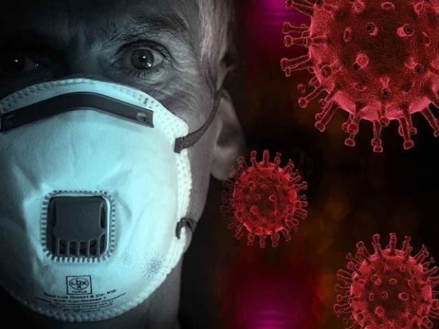 60 muertos en México por el coronavirus; en el mundo van más de un millón de casos positivos de Covid-19