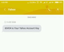 Cara Buat Email Yahoo Mail Indonesia Daftar Lewat HP Android