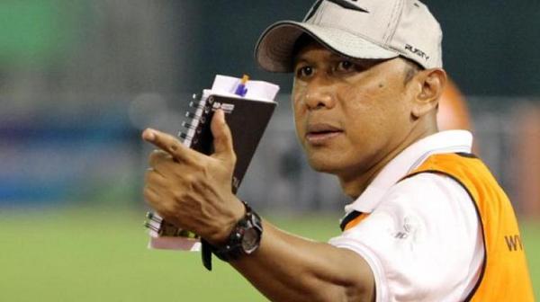 Rahmad Darmawan Jadi Pelatih Sriwijaya FC, Inilah Daftar Pemain Incarannya