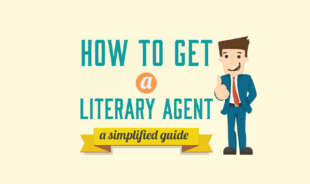 Image: How To Get A Literary Agent