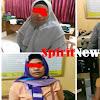 Jelang Lebaran Empat Emak Emak Kedapatan Mencuri di Mall Ratu Indah Makassar