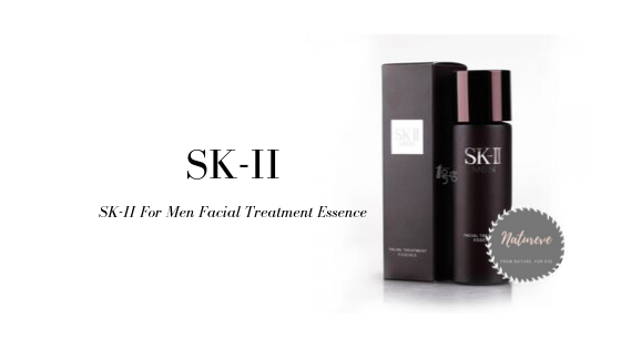 SK-II Men Facial Treatment Essence