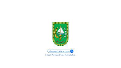 Daftar Perguruan Tinggi di Riau