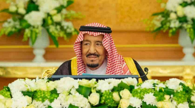 King Salman orders Creation of 3 new Ministries and Merge of Two