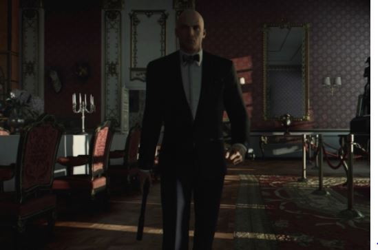 Hitman, hitman game, hitman 2016 game, hitman video game, hitman 2016 video game, hitman action game