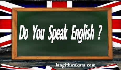 Cara Jitu Lancar Bahasa Inggris