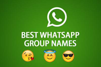 Top 300+ Best Group Names for WhatsApp