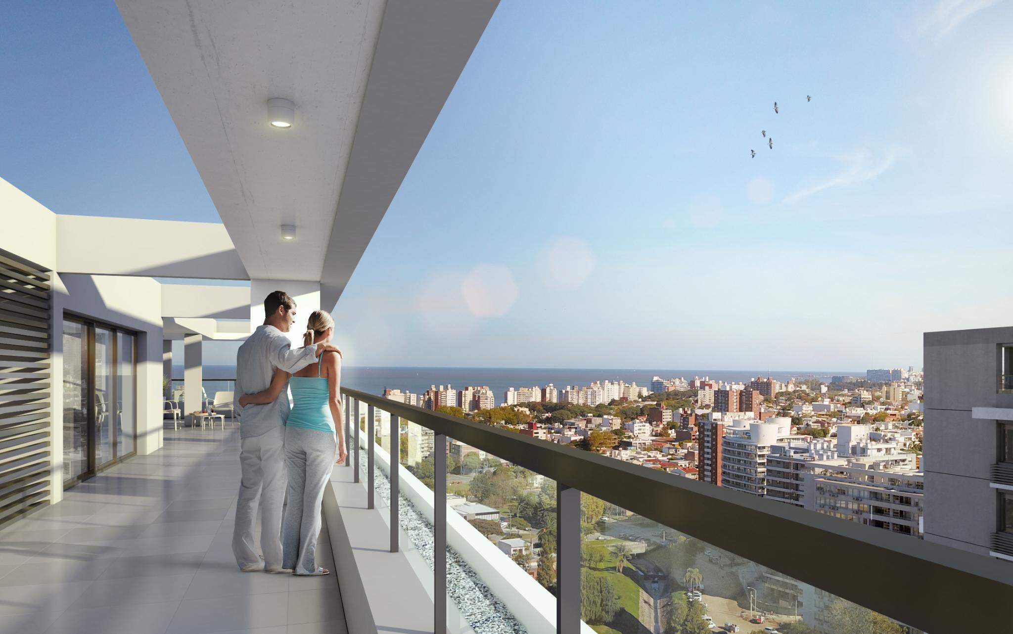 Estrellas de Malvin - Kosak Inversiones Inmobiliarias