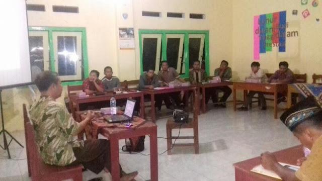 Tingkatkan SDM Guru, SMK Mulia Gelar Baitul Arqam Rutin
